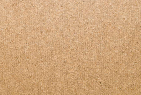 Background Pattern, Horizontal Light Brown Plywood Texture with Copy Space for Text Decorated. photo
