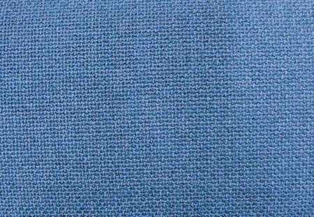 blue background texture: Fabric Texture, Close Up of Light Blue Sack or Burlap Fabric Texture Pattern Background in Pastel Colors Tone.