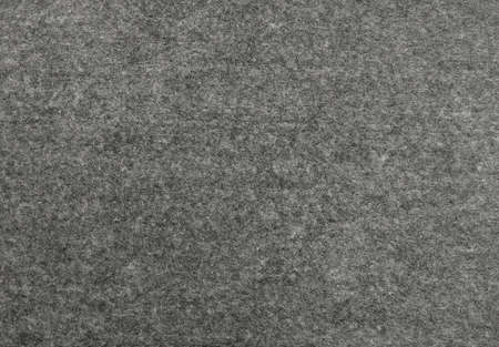 flannel: Fabric Texture, Close Up of Horizontal Dark Gray Flannel Texture Pattern Background.