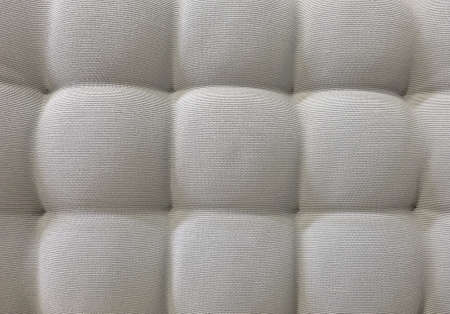 luxuriance: Background Pattern, Closed up of Abstract Texture of Gray Fabric Textile Sofa or Upholstery Background.