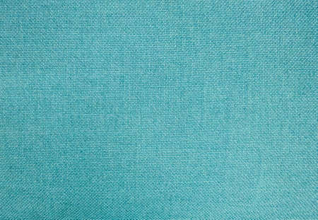 Fabric Texture, Close Up of Blue Cotton Fabric Texture Pattern Background in Pastel Colors Tone.