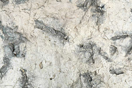 Background Pattern, Natural Brown Rough Stone Background or Texture with Copy Space for Text Decorated.