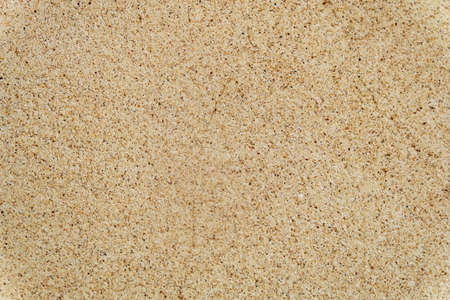 Background Pattern, Natural Texture of Sand with Small Stone Background with Copy Space for Text Decorated.
