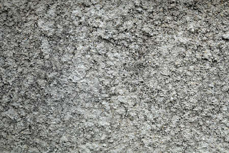 Background Pattern, Grunge Concrete Floor Texture or Cement Road with Copy Space for Text Decorated. Stockfoto