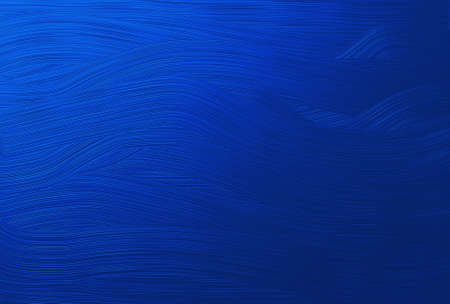 Background Pattern, Abstract Blue Paint Texture Pattern Background with Copy Space for Text Decorated. Stock Photo
