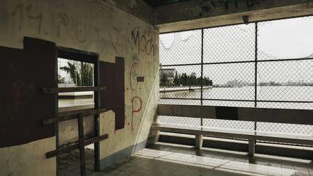 net: Abandoned