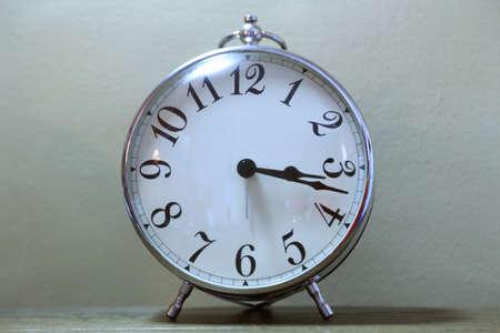 cronógrafo: Reloj de plata