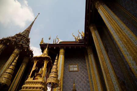 royal: Royal Grand Palace in Thailand