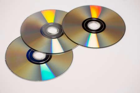 optical disk: Disk
