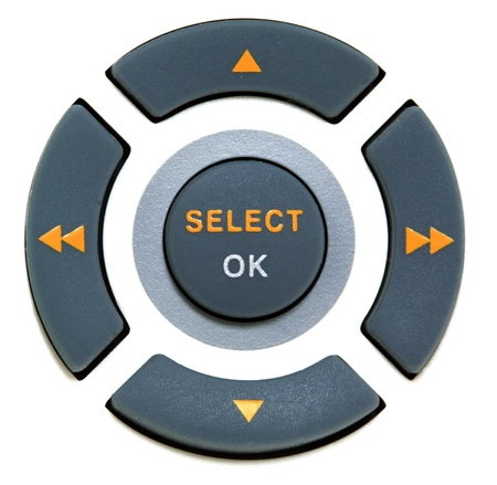 buttons select and ok photo