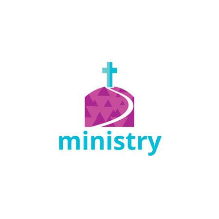iglesia: icono ministerio