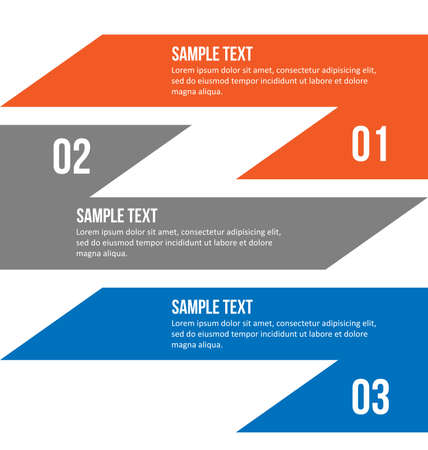 Infographics Vector illustration. can be used for workflow layout banner diagram number options, step-up options, web design