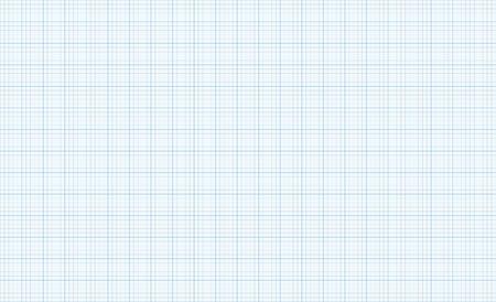 Graph paper blue background (Grid lines)