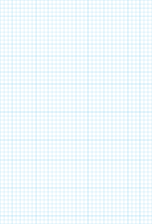 Grid blocks graph pape