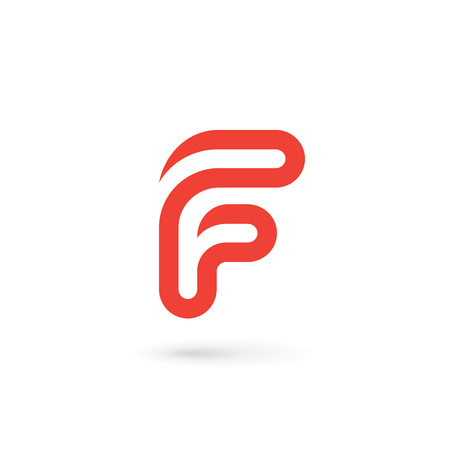 F Letter Logo Stock Photos And Images - 123RF 4365fd65aeb0