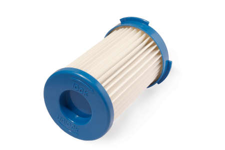 filter for a vacuum cleaner