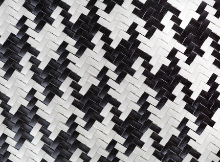trend: interweaving of skin, close-up, detail, trend Stock Photo