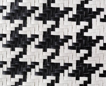 weave: weave leather