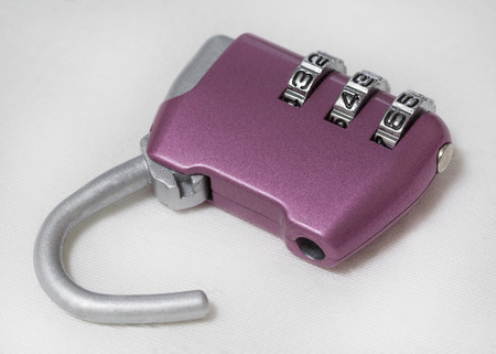 digital code: combination lock, digital code. safety, protection, privacy