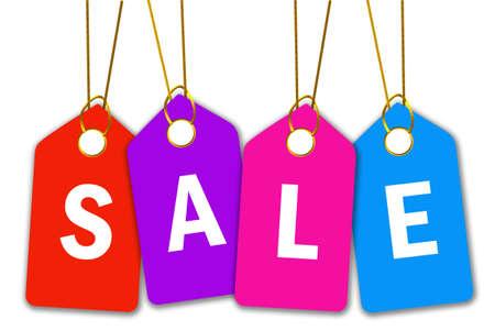 Sale concept Stock Photo - 6388854