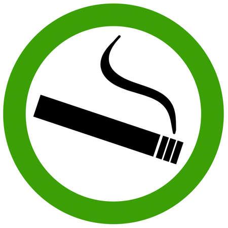 zona: Zona de fumadores