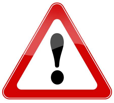 mistakes: Signo de atenci�n