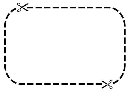 割引: クーポンの境界線