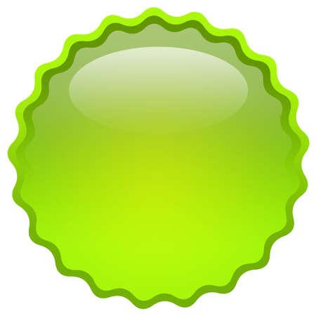 Splash glass icon photo
