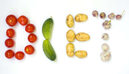 robust: Diet concept