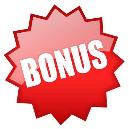 special offer: Bonus icon