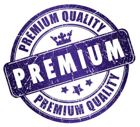seal stamp: Premium quality stamp