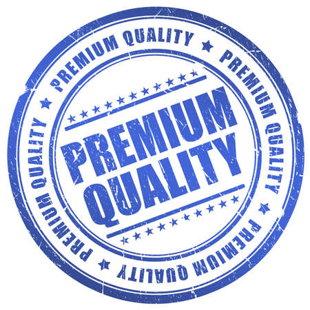 best products: Premium quality stamp