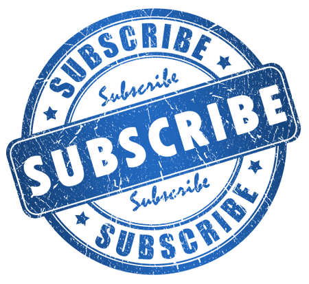 subscribe: Subscribe stamp