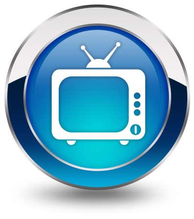 Icono de TV