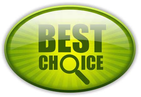 Best choice shiny icon photo