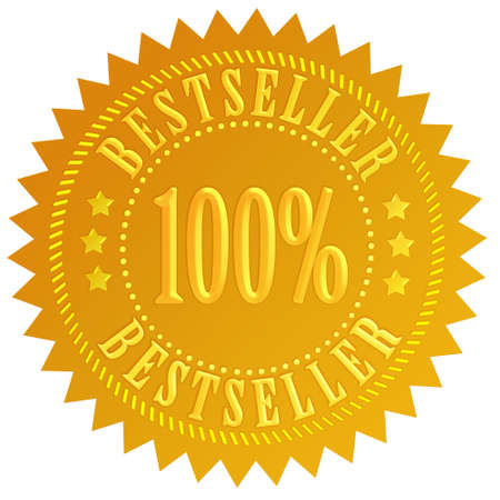 Bestseller star Stock Photo - 9396132