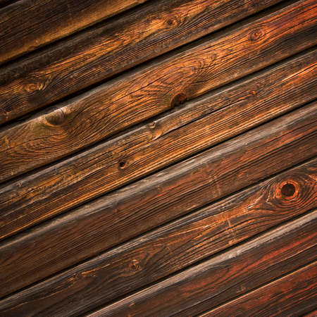 Brown wood background Stock Photo - 9549306