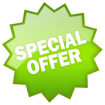 best offer: Special offer green label