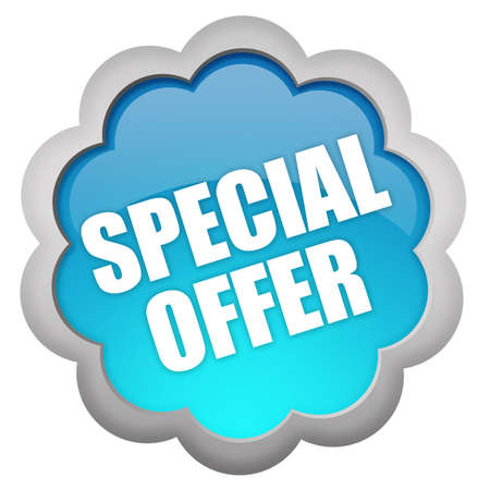 best offer: Special offer icon