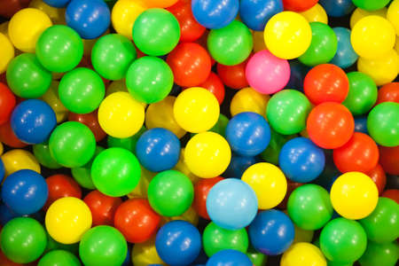 revoltijo: Fondo de bolas de colores