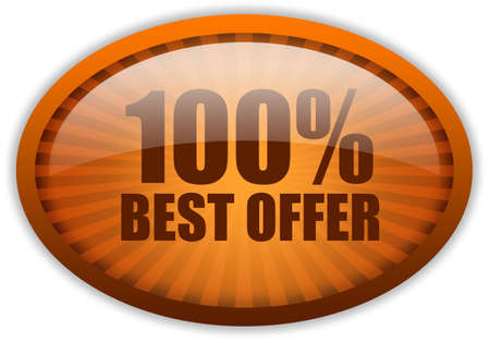 Best offer icon photo