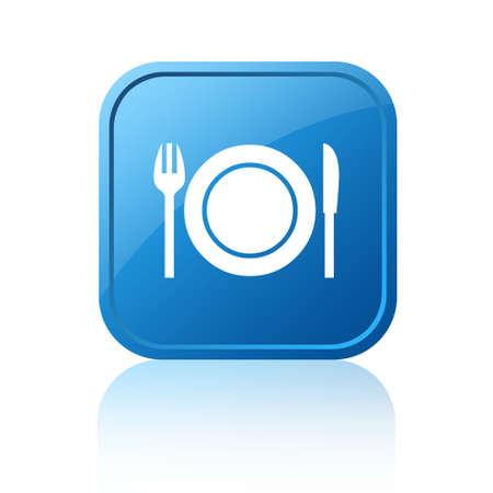 Restaurant sign Stock Photo - 10567256