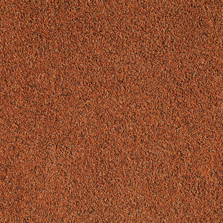 graining: Granular grained wall structure, architectural background Stock Photo