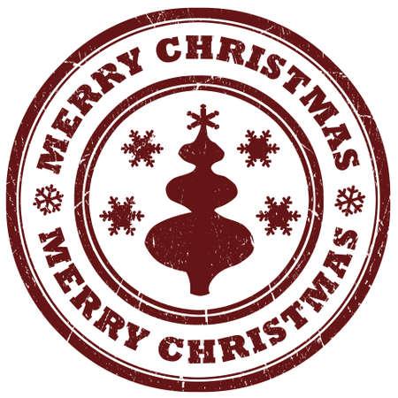 Merry christmas sign photo