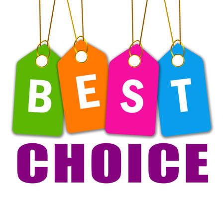 vendeurs: Le meilleur choix ic�ne Banque d'images