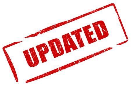 updated: Actualizado sello