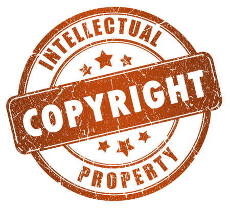 intellect: Copyright stamp