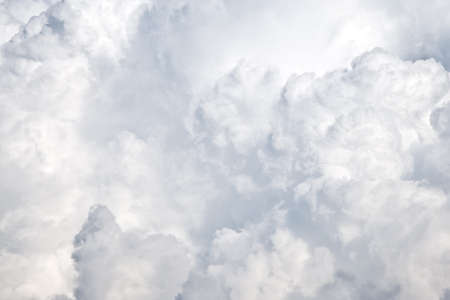 Cloudscape, abstract natural background photo