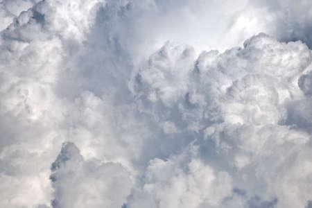 fleecy: Rain clouds