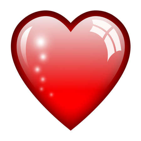 heart Stock Vector - 15776693